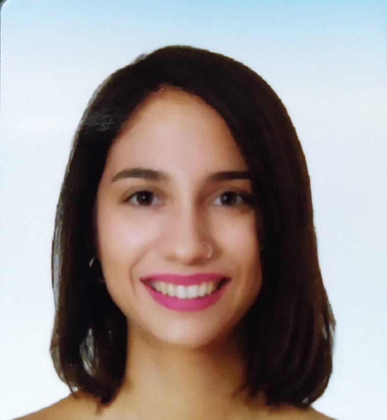 Joanna Sakali